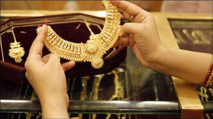 refine your scrap jewellery