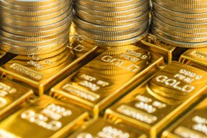 Buy Gold Bars or Gold Coins