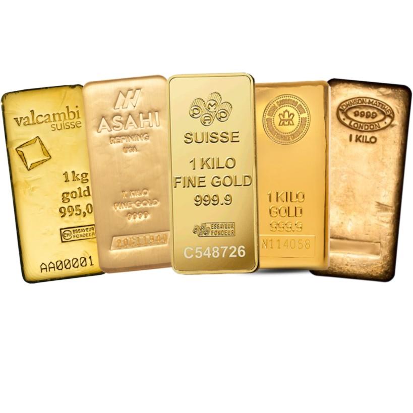 Should I Buy a Gold Kilo?
