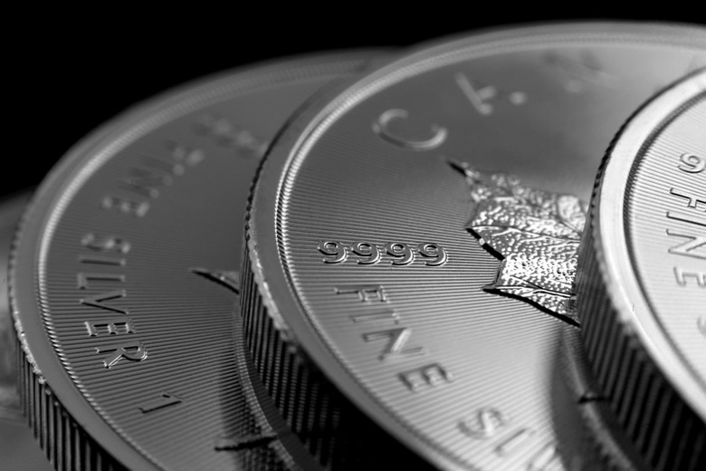 Buy Silver Bars or Silver Coins